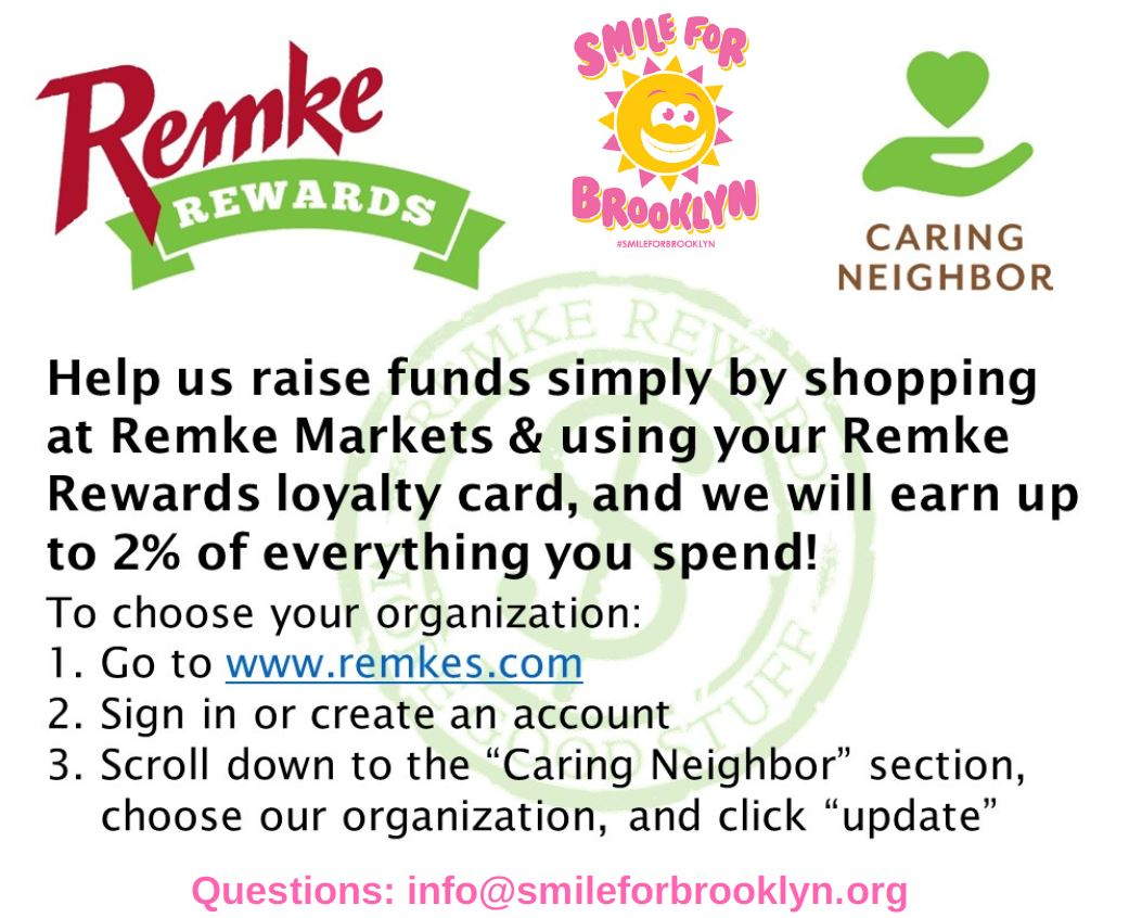 Remke rewards